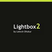 [JS]画像をオーバーレイで拡大表示させる「Lightbox 2.05」の使い方