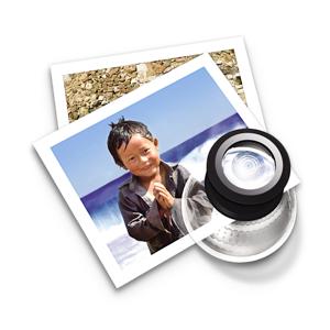 [Mac]画像のExif情報を確認する方法