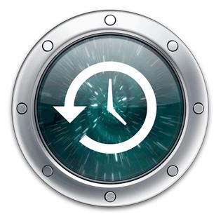 [Mac]Time Machine に入れない場合の対処法