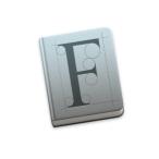[Mac]Mac OS X でフォントを復元する方法