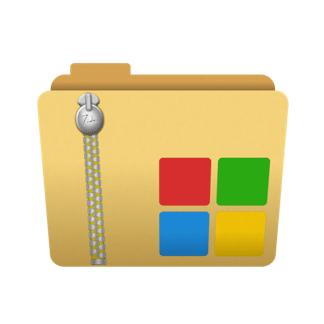 [Mac]WinArchiver Lite で「errno = 35」が表示される場合の対処法