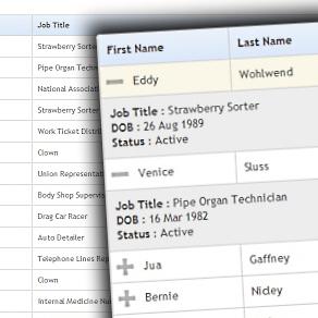 [JS]<table> をレスポンシブWEBデザイン対応させるjQueryプラグイン「FooTable」