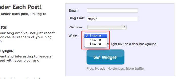 [JS]手軽にブログの関連記事を表示できるjavascript「LinkWithin」