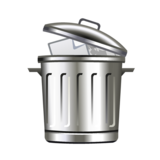 [Mac]ゴミ箱を空にする時に発生する「エラーコード8003」の対処法