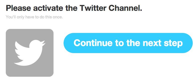 「IFTTT」でWordPressのブログ記事をTwitter に連携する方法