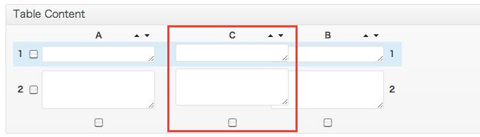 [WP]WordPressのテーブル用プラグイン「TablePress」の使い方と、レスポンシブWEBデザイン対応について