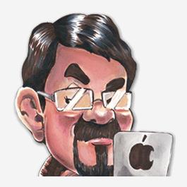 [Mac].DS_Store ファイルを「MacForkCleaner」で削除する方法