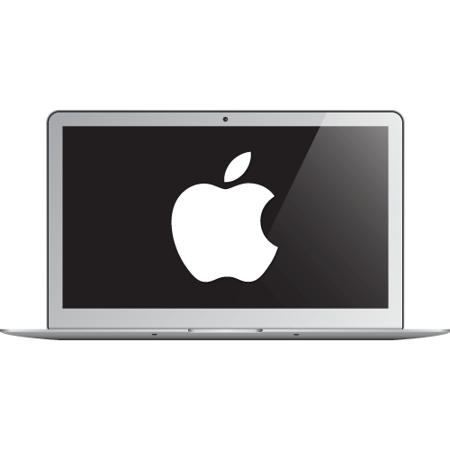 [Mac]別のMac マシンと画面共有して遠隔操作する方法