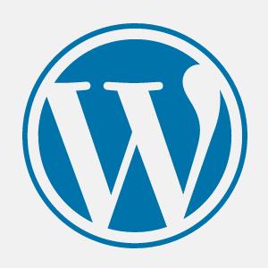 [WP]ログイン画面のWordPress ロゴを変更する方法
