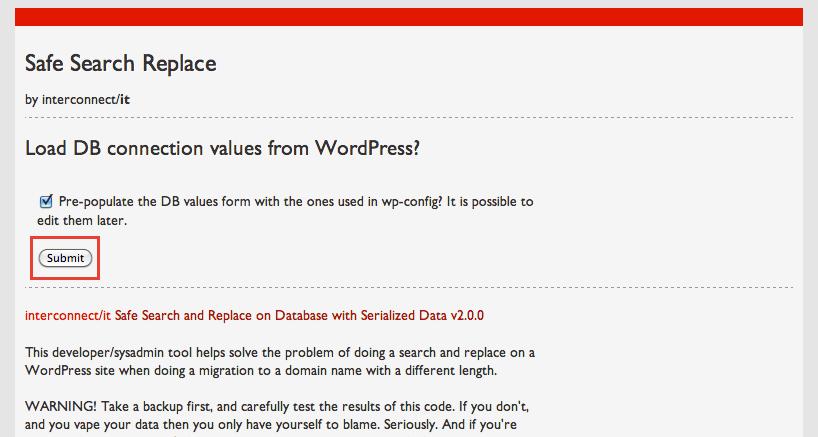 WordPress ブログで、ドメイン、サーバが変わった場合の移行方法のまとめ