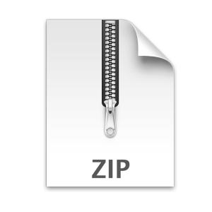 [Mac]パスワード付zipファイルをターミナルで解凍する方法