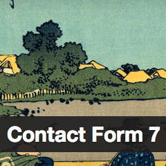 [WP]Contact Form 7 Ver4.7.3で画像認証(Really Simple CAPTCHA)を利用する方法