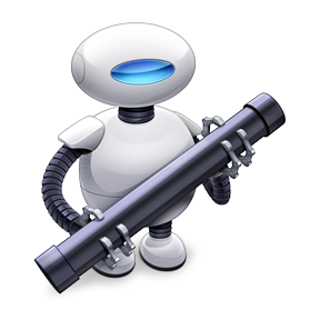 [Mac]Automatorでファイルの拡張子を一括置換する方法