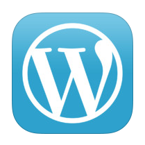 [WP]iOS からインストール型WordPress を編集できるアプリ「WordPress for iOS」