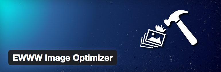 EXIF情報を自動で削除するWordPressプラグイン「EWWW Image Optimizer」