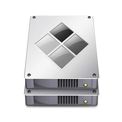 [Mac]MS-DOSのマスターブートレコードでフォーマットできない場合の対処法