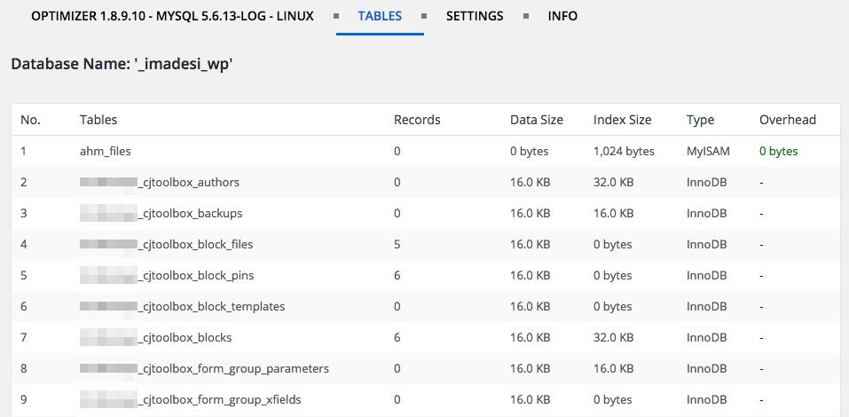 定期的にデータベースを最適化できるWordPress プラグイン「WP-Optimize」