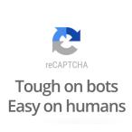 [Google]reCAPTCHAのSite keyとSecret keyを取得する方法