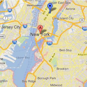 [WP]ショートコードで簡単にGoogle Mapsを表示できるWordPressプラグイン「Simple Google Maps Short Code」