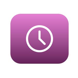 [Mac]TimeMachineのバックアップを任意の時間に実行できる「TimeMachineEditor」