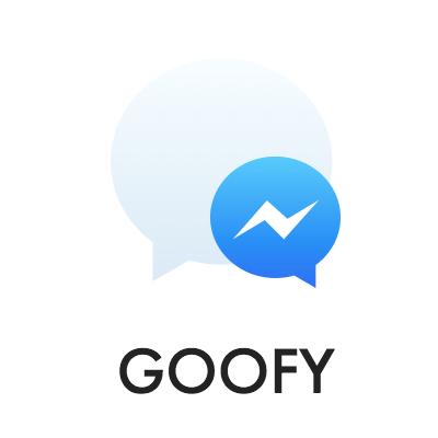 [Mac]Facebook Messangerが使えるデスクトップアプリ GOOFY