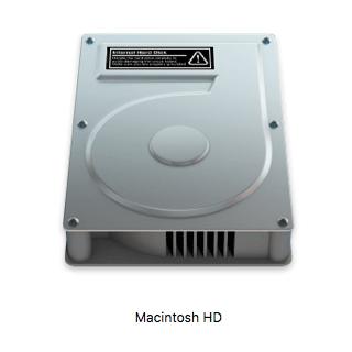 [Mac]privateフォルダに生成される sleepimage を削除する方法