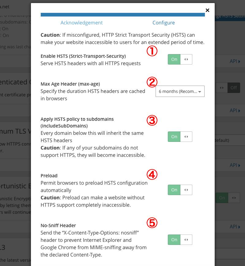 CloudFlareのSSL設定でWordPressブログをSSL対応する手順