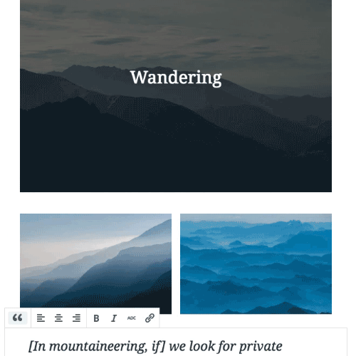 [WP]Gutenbergを無効化するプラグイン「Disable Gutenberg」